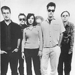 MARINA  CHAVEZ - Velocity Girl, one of Slumberland's first bands.