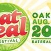 Vendor Update for Eat Real Street Food Fest