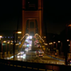 Very San Francisco: The Relaxing Sounds of Traffic