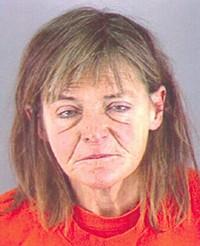 "Victim: Leslie ""Jill"" May - SFPD"