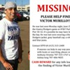 Victor Murillo: Body Found in Bay Is Missing Dodgers Fan