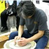 Video of the Day: Watch Hypnotic Master Potter Akio Nukaga