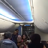 VIDEO: Seattle Symphony Entertains Passengers on Delayed Alaska Airlines Flight