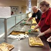 S.F. Food Bank Hunger Challenge, Day 3: A Visit to St. Anthony's For a Free Lunch