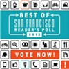 Vote for Your Favorite Restaurants in Our Best of San Francisco Readers' Poll