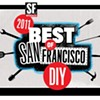Vote Best of San Francisco