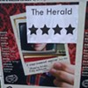 W. Kamau Bell Is a Star In Scotland! Actually, Four Stars!