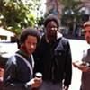 Miss <em>SF Weekly</em>'s W. Kamau Bell Comedy Extravaganzas This Week, and You'll Be Sorry