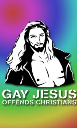 Wait. Didn't Jesus and Judas kiss?