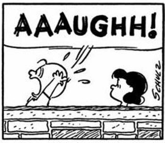 Walgreens' $6.99 Charlie Brown Christmas Tree Is Everything ...