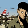 <i>Waltz With Bashir</i>
