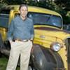 The Late Warren Hellman's Hardly Strictly Bluegrass Wisdom