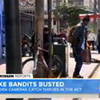 Watch These Thieves Snatch a Bait Bike in San Francisco (VIDEO)
