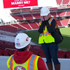 Watch This 49ers Fan Propose to His Girlfriend at Levi Stadium