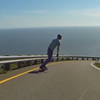 Watch This Longboarder Traverse Marin Headlands Like a Pro