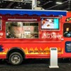New Food Truck Debuts Recipes Designed by a Supercomputer