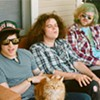 Wavves' addictive surf-punk makes it king of the beach
