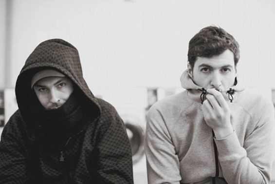 Waze & Odyssey bring their take on UK deep house to Monarch on Saturday.