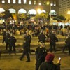 Nonprofit Wants to Know if CIA Is Responsible for Evicting Occupy Camps