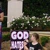 God Hates the World, America is Doomed, Obama is the Antichrist, and Westboro Baptist Church Headed to S.F.
