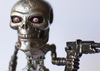 """New Holiday Alert: Celebrate """"Skynet Becomes Self-Aware"""" Today"""