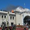 Pier 29 Fire Causes More Than $2 Million in Damages