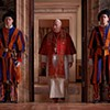 """We Have a Pope"": Fearful New Pope Questions Catholicism"