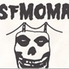 We Hereby Cast a Vote for This Misfits-Inspired Image as SFMOMA's New Logo