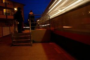We predict service cuts will miss their train... - BRYAN DEMPLER