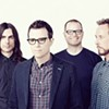 Makeup Songs: After a Decade of Disappointment, Weezer Wants You Back