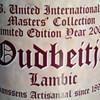 Weird-Ass Beer of the Week: Hanssens Oudbeitje 2000