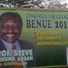 Steve Ugbah, East Bay Professor, Arrested in Nigeria