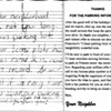 Neighbors Try to Resolve Parking Wars with Really Passive-Agressive Notes