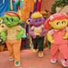 """The Oogieloves in the Big Balloon Adventure"": Kids Bop"