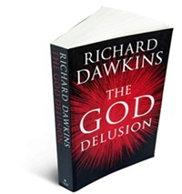 Well we know one person who won't be attending Dawkins' event tonight... - COSMOSMAGAZINE.COM