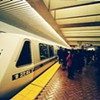 Party Time on BART! Cheaper Fares, Cleaner Cars in July