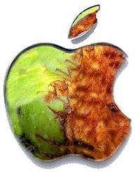 Weren't apples famous before Apple?