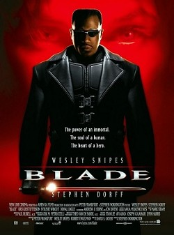 Wesley Snipes: Tax protester and vampire hunter
