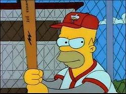 Wham! A Homer!