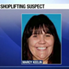 Shoplifting Mom Ditches 10-Year-Old Daughter to Take the Blame for Stolen Groceries