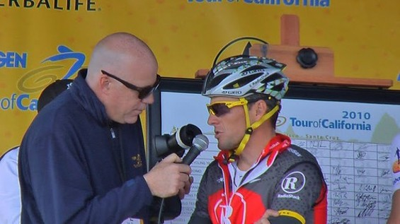 What lawyer hasn't Lance Armstrong hired at this point? - DENNIS BUDD