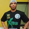 David Douglas, MMA Fighter, Uses Medical Cannabis