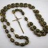 Pot Smoker Rips Off Rosary Beads in the Haight District
