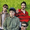 What To Do? Thursday's Pick: The Black Lips