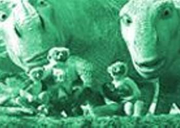 Deranged in the Mesozoic