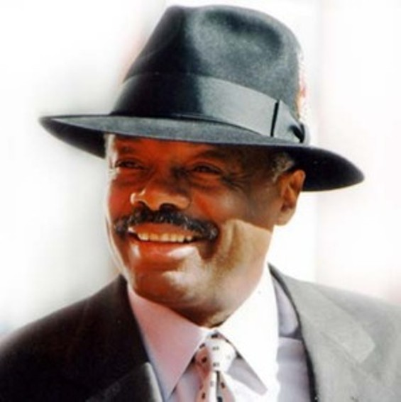 What'll it take to get Willie Brown quoted in the Chronicle?
