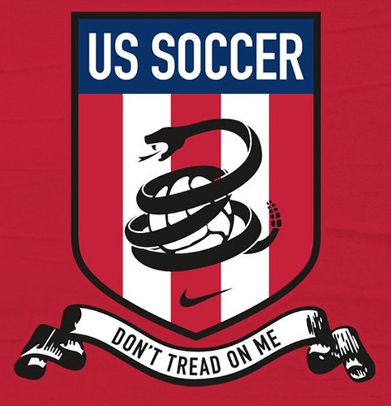 What's in a name? Snakes Alive? - WWW.USSOCCER.COM