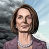 Red Dawn: What's Next for Nancy Pelosi, San Francisco?