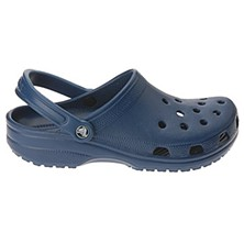 What's with all the holes?