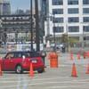 Mini Coopers Careen Through San Francisco (Video)